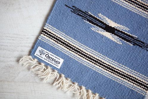 Chimayo Mini Blanket Rug