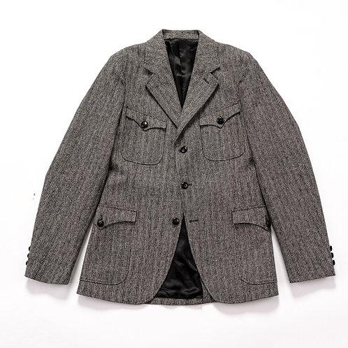SJC - Open Weave Arkwright Jacket