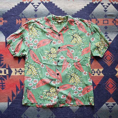 Rare Aloha Shirt