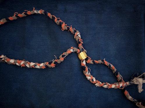 Japanese Boro Tie