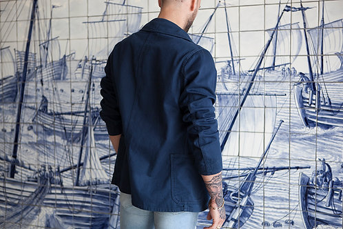 LVC US Navy Shawl Collar Jacket