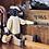 Thumbnail: Black Folk Art Doll
