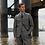 Thumbnail: SJC - Open Weave Arkwright Jacket