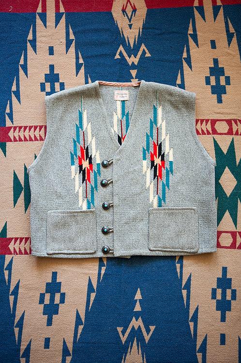 1940's Chimayo Vest