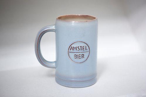 1950s Amstel Beer Mug