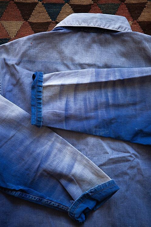 Sunfaded Workwear Jacket