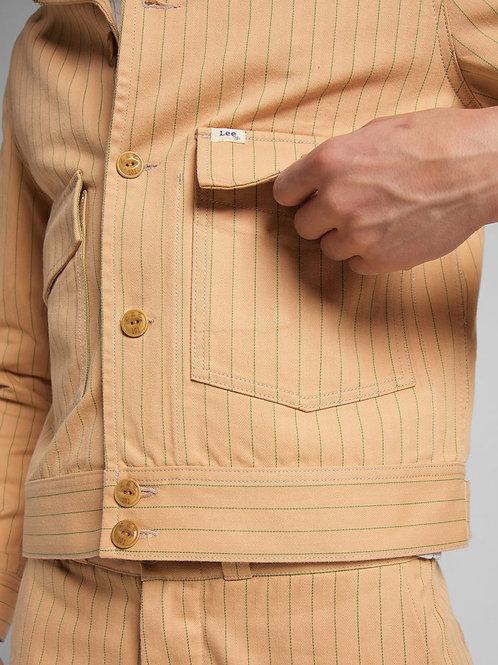 Lee 101 Chetopa Jacket