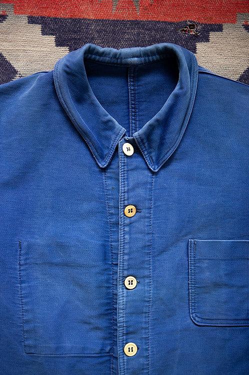 French Moleskin Jacket