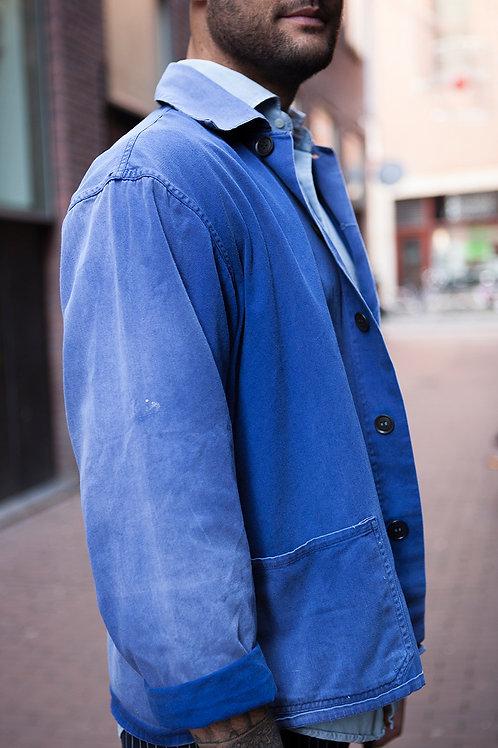 Vintage Worker Jacket