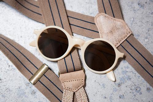 NOS 1930s / 1940s sunglasses
