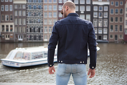 Levi's Made & Crafted type II