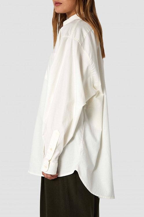 K.O.I. Classic White Shirt