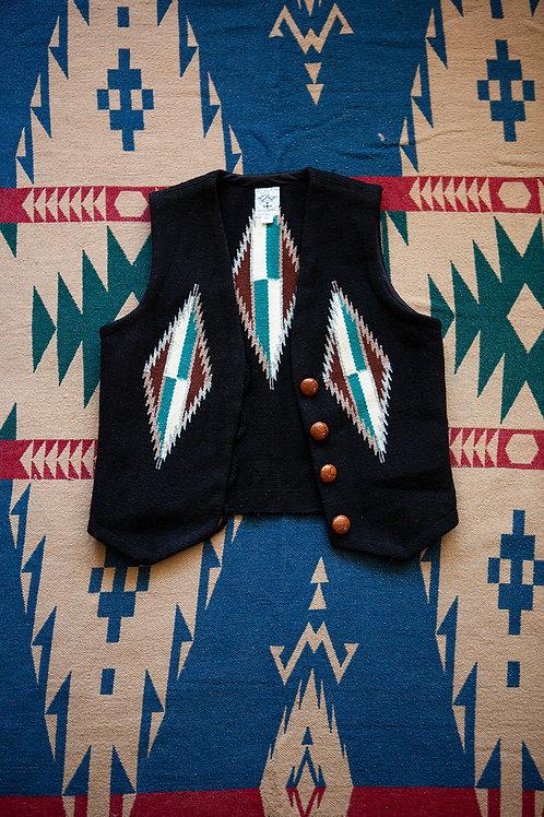 Ortega Chimayo Vest