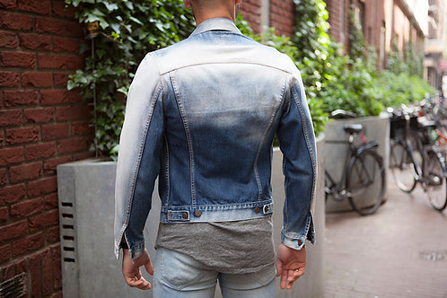 Levi's Gradient Trucker Jacket