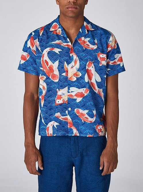 K.O.I. Cabana Shirt