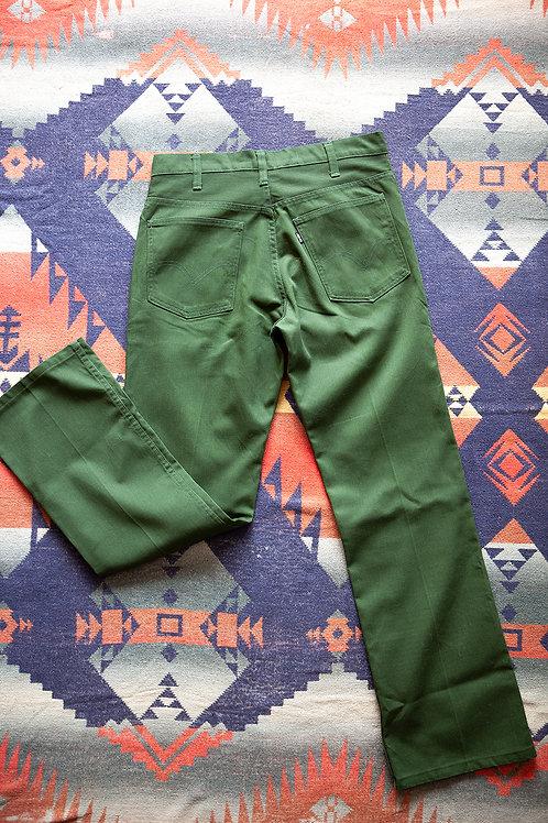 Big'E' Levi's Trousers