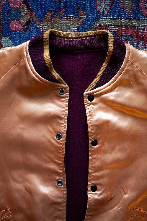 1950's Reversible Varsity Jacket