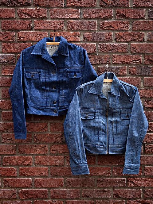 LVC 1937 Frontier Jacket