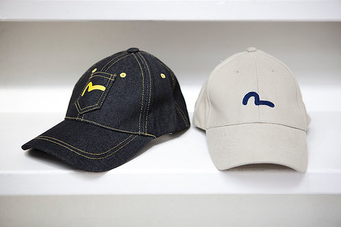 Evisu Caps