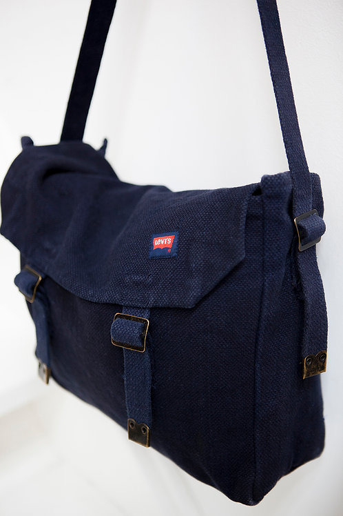 Levi's Sashiko Shoulder Bag