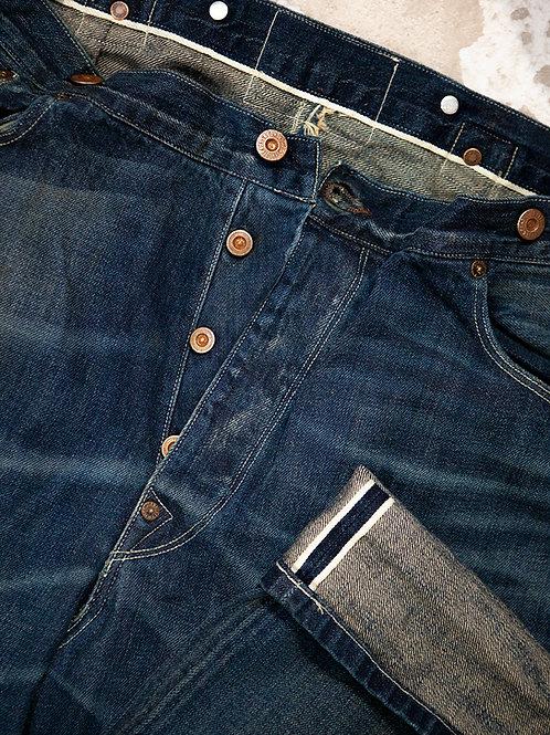 LVC Oldest Oldest 1875 Jeans