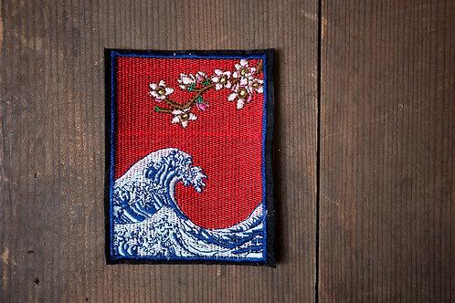 Kanagawa Blossom Patch