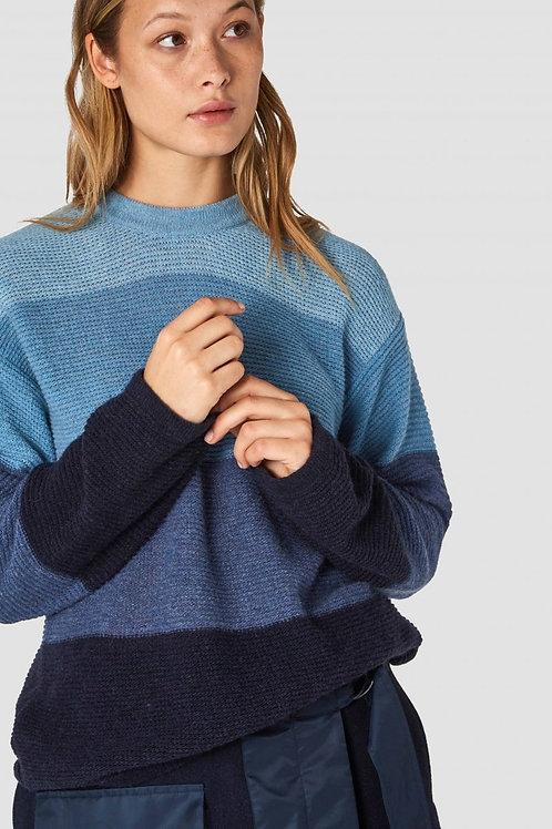 K.O.I. Gradient Knit