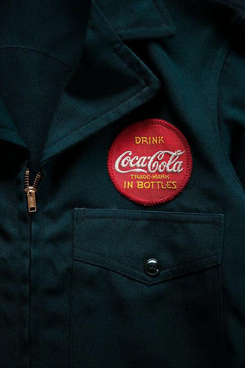 1940's Coca Cola Driver's Jacket
