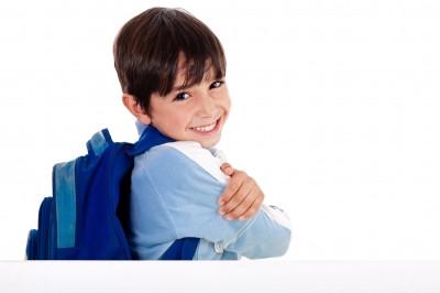על 6 דרכים לסייע לילדים בעליה לכיתה א'.
