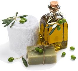 Oliven Öl %