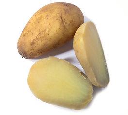 Kartoffeln %