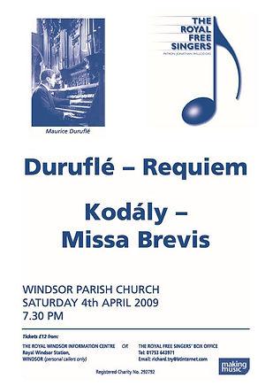 Durufle Requiem 2009.JPG