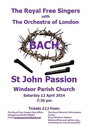 Bach St John Passion 2014.JPG