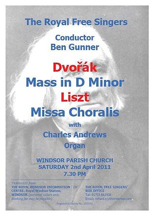Dvorak Mass in D Minor 2011.JPG
