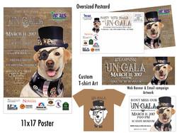 Event Marketing Materials