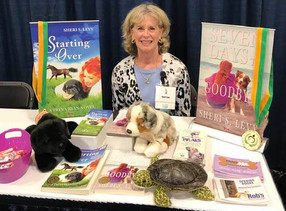 Great opportunity to share with the SCASL (South Carolina Association of School Librarians) conferen