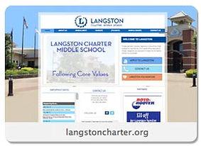 Langston Charter School, Greenville, SC