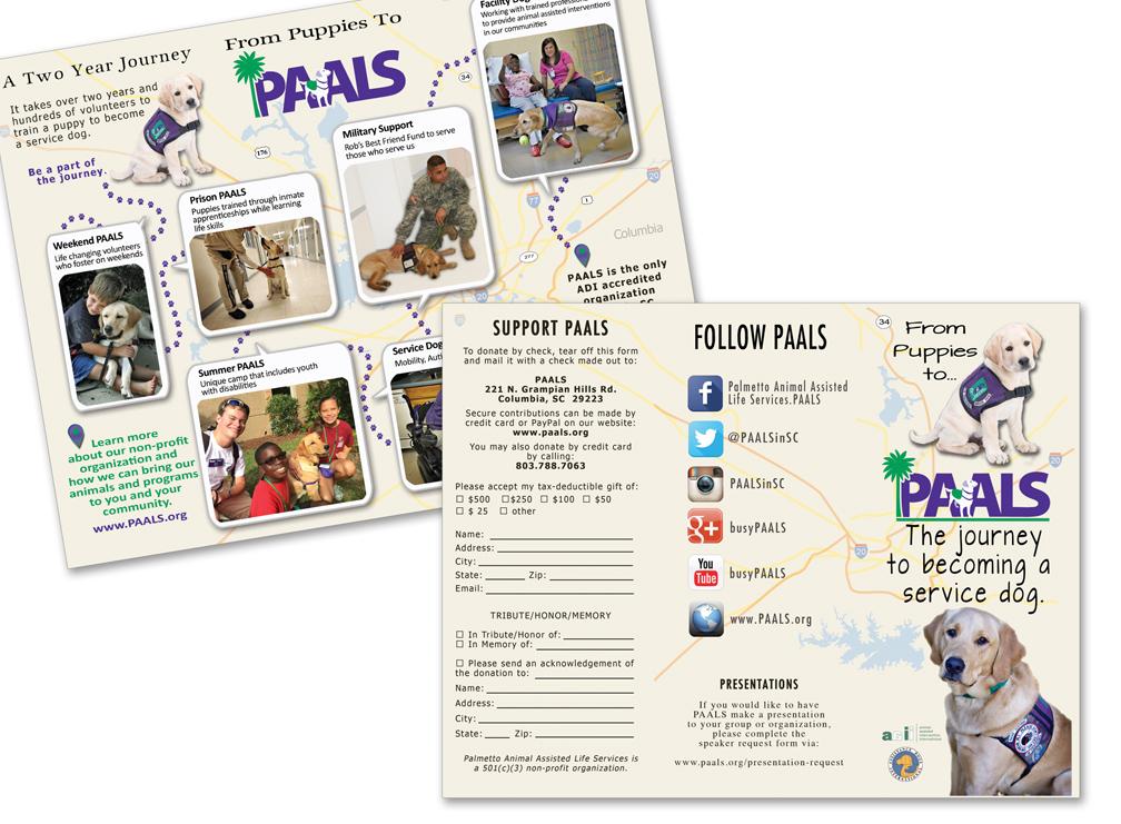 PAALS 2016 Brochure