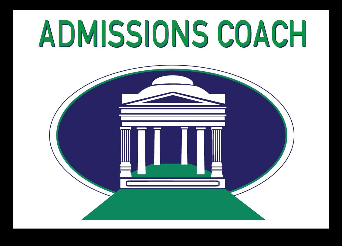 Admission Coach Logo