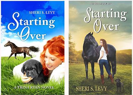 Book Cover Design for authors by CreativeArtDepartment.com