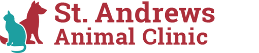 St Andrews Animal Clinic Logo.png