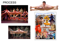 Example of PS process