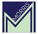 MORRIS Accounting PC logo white border