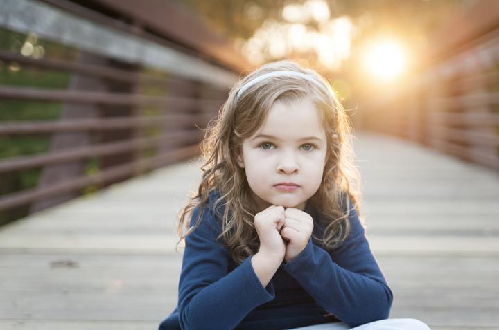 Stephanie Council Photo Child