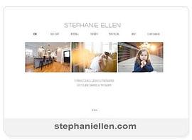 Stephanie Ellen, Greenville Photographer of portraits, real estate