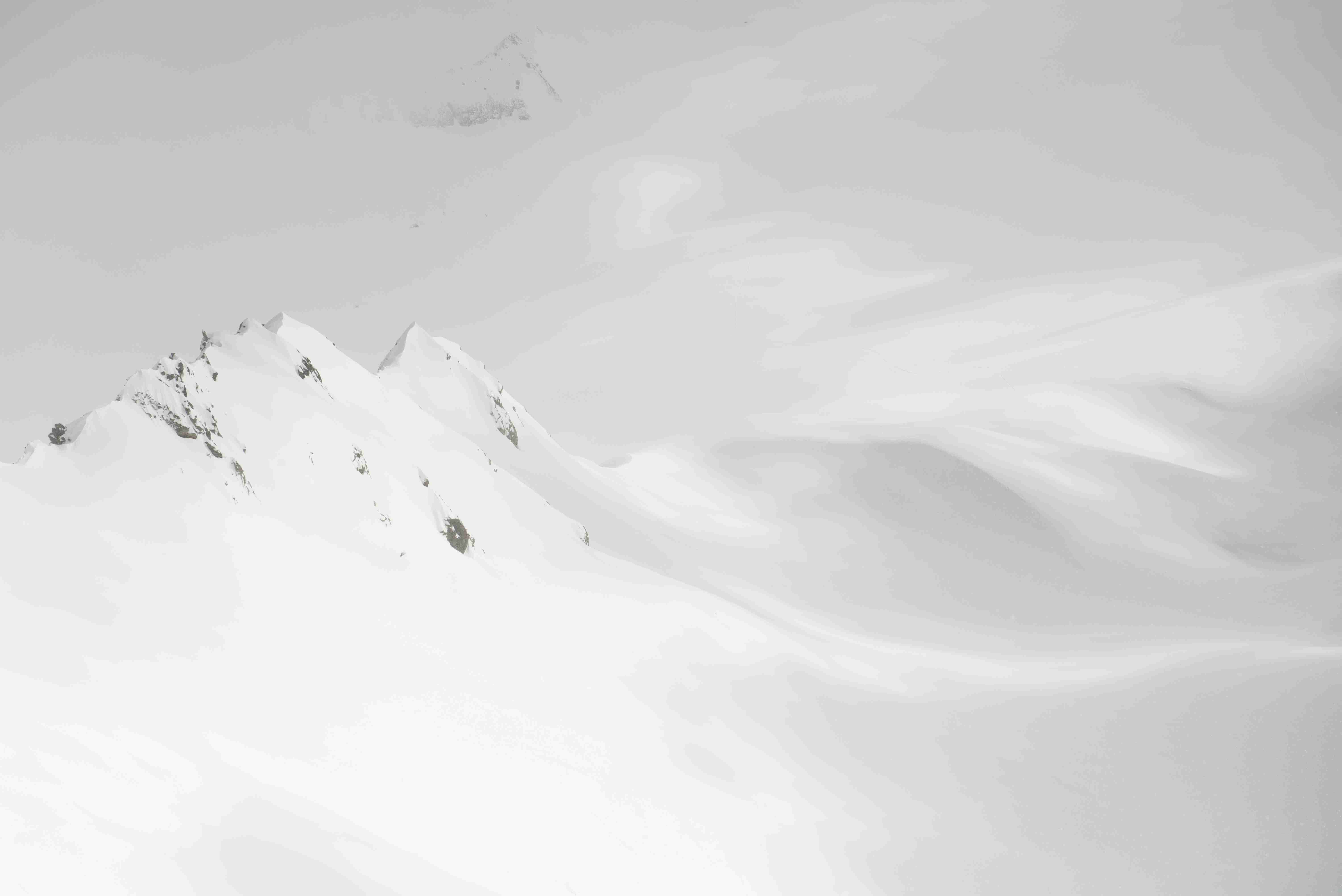 COLD SOFTNESS