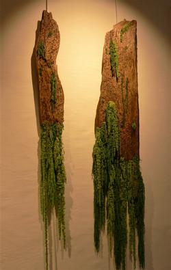Johana- Wter Green et Green Fall- h100-