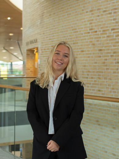Sexmästeri Hanna Jansson
