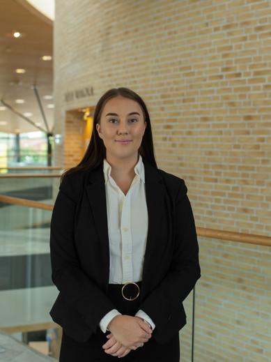 Marknadsföring Wilma Högqvist
