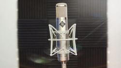 Advanced Audio CM12